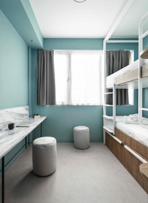 Room Type D